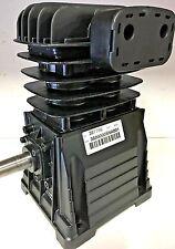 B3800 , 1312100123 Devilbiss/Abac/Atlas Copco/Sanborn Single Stage 5Hp Pump