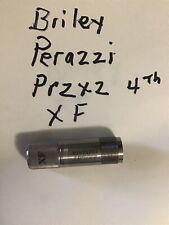 Briley Invector 12 ga Ds Xtra Full Choke Tube Perazzi Przx2 4Th Unfired Nr