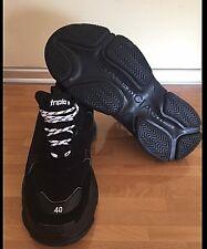 Balenciaga Triple S NEW!! 36>45 !! ALL COLOR !!! shoes baskets homme femme men