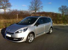 Renault Grand Scenic dCi 110 Bose Edit. Autom.7 Sitzer NEU BREMSEN/ Kundendienst