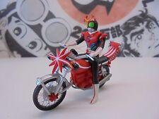 BANDAI Rider Machines Chronicle KAMENRIDER-STRONGER 29-3-23 Gashapon Figure