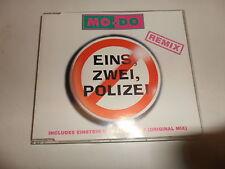 Cd   Mo-Do  – Eins, Zwei, Polizei (Remix)