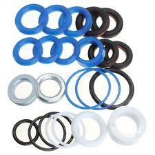 23Pcs Airless Spray Sealing Ring Repair Kit 244194 For Spray 390 395 490 495 595