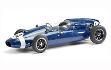 Schuco Cooper Climax T51 #14 Stirling Moss Winner Italian GP 1959 1/18