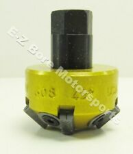 Neway Cu 608 45 Degree Valve Seat Cutter 1 14 32mm Diameter 5 Carbides