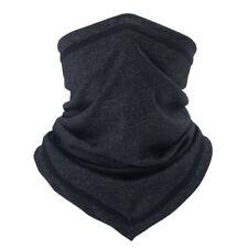 Refrigeración polaina del cuello bufanda máscara facial protección UV aireado pasamontañas Pañuelo