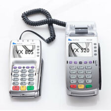 *Brand New* VeriFone Vx520 and Vx805  + free shipping + UNLOCKED