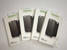 Evutec Karbon SI Snap Case Apple iPhone 6/6s black OSPREY AP-006-SI-KA1 NEW➔ ➨➔