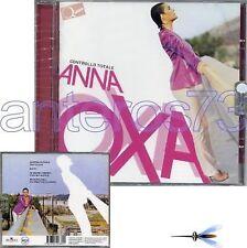 "ANNA OXA ""CONTROLLO TOTALE"" RARO CD SIGILLATO"