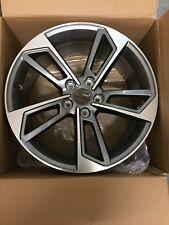 18'' D Spok Alloy Wheels Fits Audi A3 S3 A4 Ttrs Tt Vw Golf Eos T4