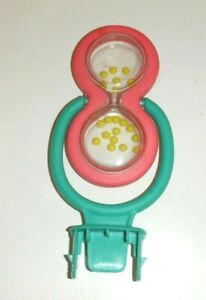 Safety 1st Ready Set Walk DX Developmental Walker - Spinning Rattle Toy