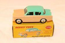 Dinky Toys 175 Hillman Minx 1:43 mint in box