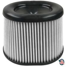 S&B Filters Replacement Air Filter - Dry - KF-1035D – Chevy/Dodge/Ford/GMC - NEW
