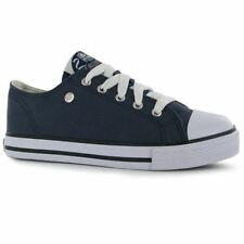 Canvas Athletic Shoes for Boys with Lights