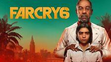 Far Cry 6 Standard Edition - PC Ubisoft Connect Offline