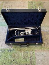 Hans Zellner - Harmonic Brass Silvertone Trompete