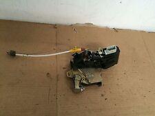 BMW OEM E39 540 530 M5 REAR LEFT SIDE BACK DOOR LOCK LATCH ACTUATOR