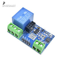 DC 5V WiFi Relay ESP8266 ESP-01 Module Remote Control Switch for Home Automation