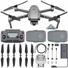 DJI Mavic 2 Zoom Camera Drone (CP.MA.00000020.01)