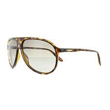 Carrera Sunglasses Carrera 6015 DWJ HA Havana Brown Gradient