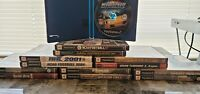 13 Playstation 2 Games