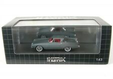 Nash Rambler Palm Beach by Pininfarina (plata) 1956