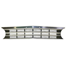 GRILLE; 67 CHEVELLE/EL CAMIN EXCEPT SS OR CONCOURS