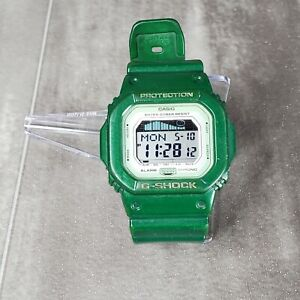 Casio G-Shock 3151 GLX-5600A Green Water & Shock Resist FAST SHIPPING