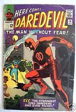 DAREDEVIL  #10  (1965)  VG+