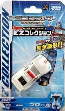 Transformers Robot 2013 Kantan Henkei Takara EZ collection EG 03 Prowl