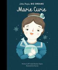 Marie Curie (Little People, Big Dreams), Sanchez Vegara, Isabel