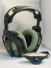 ASTRO A40  + MixAmp M80 Wired Xbox One Headset (Black/Olive)