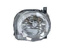 15-18 Jeep Renegade Headlamp Light Left Side Factory Mopar New OEM Headlamp