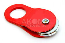 10Tonne 10Ton 10T Snatch Block Pulley for 4x4/Off road/Winch High Quality 10 T
