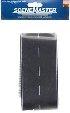 HO Scale Walthers SceneMaster 949-1250 Flexible Self Adhesive Vintage Highway