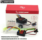Hobbywing QuicRun 1625 25A Brushed ESC for 2-3S Car 1/16 1/18 Speed Controller