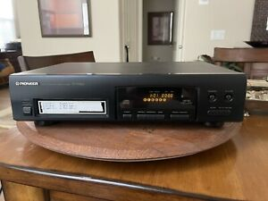 Pioneer Multi Compact Disc CD Player PD-M426 with 6-Disc