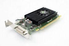 Nvidia graphics card PNY Quadro NVS 315 1GB DDR3 RAM PCIe x16 DVI-LOW PROFILE