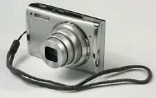 Olympus Mju 1060 Digital Camera - Starry Silver (10MP, 7x Optical Zoom) 3.0 inch