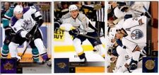 2009-10 Upper Deck Exclusives PICK YOUR SINGLES LOT WOW FLAT SHIPPING RATE
