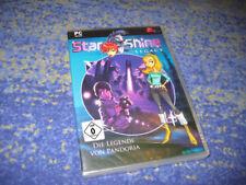 Starshine PC Pony Club star shine Legacy pandoria!!! starstable caballos mercancía nueva