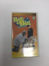 Rob and Big Volume 2 Uncensored PSP UMD movie