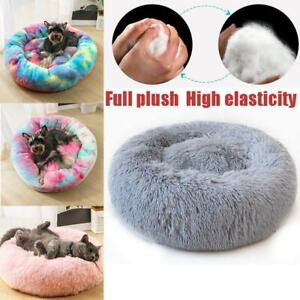 Marshmallow Bed For Dogs and Cats Soft, Comfy and Fluffy Bed Pillow for Pet new