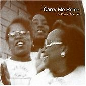 Carry Me Home: The Power of Gospel, Various Artists, The Winans, Edw, Very Good