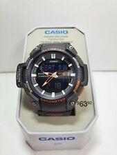 NEW!! Casio SGW-450H 2B Twin Sensor Altimeter Thermometer Barometer