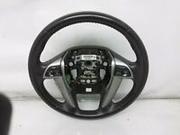 2008 2009 2010 2011 2012 Honda Accord Steering Wheel Black 78501-Ta0-A91za