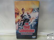 Time Guardian VHS Tom Burlinson, Carrie Fisher
