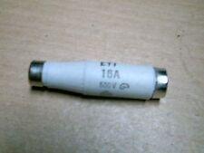 Bottle fuse multicomp 16A 500v (2311405-01)