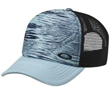 NEW Oakley Mens Mesh Sublimated Trucker Adjustable Hat NWT