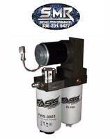FASS 150GPH Titanium Fuel Air Separation System for 2005-2017 Dodge Cummins